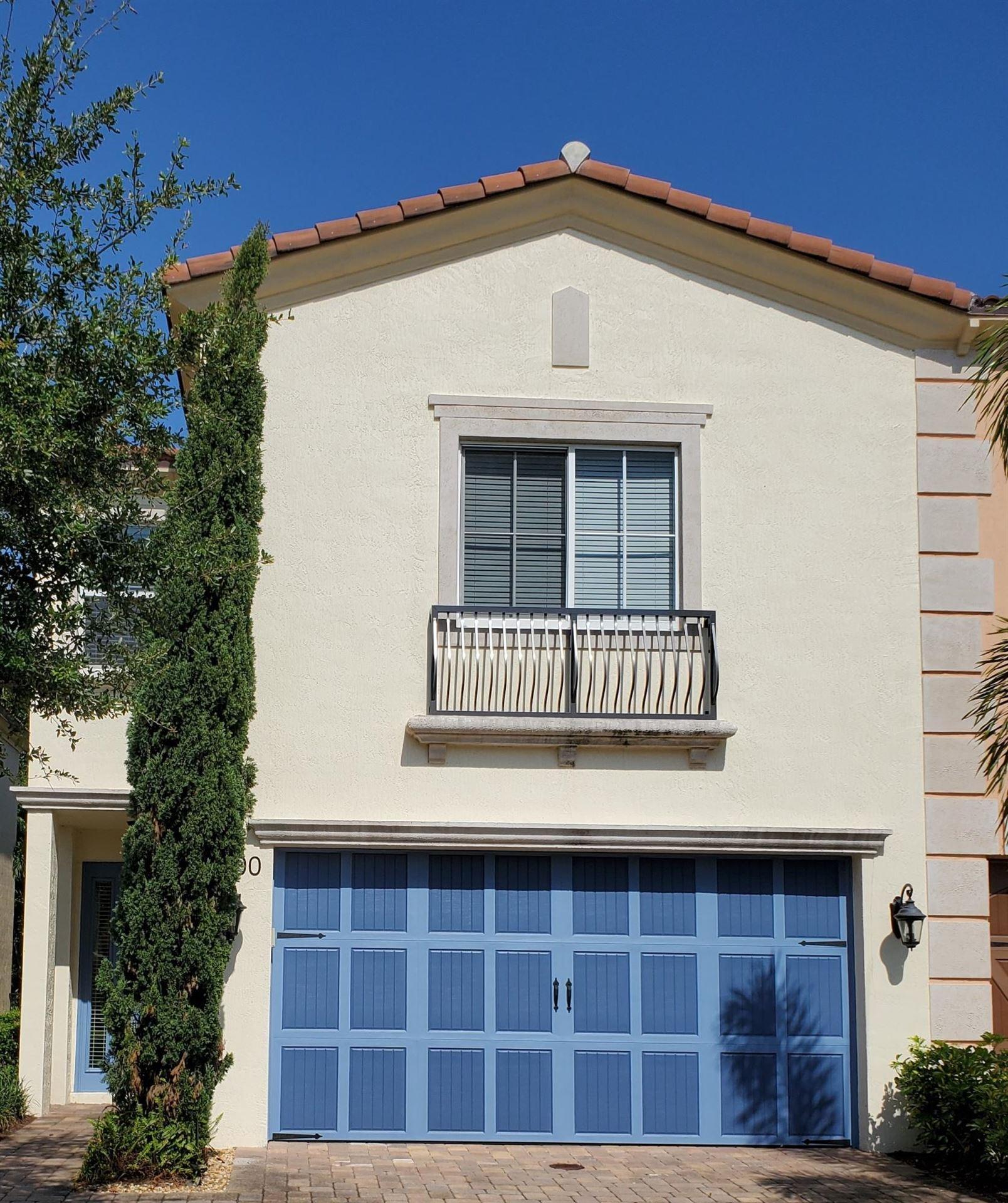 2100 Sabal Tree Court, West Palm Beach, FL 33411 - MLS#: RX-10714455