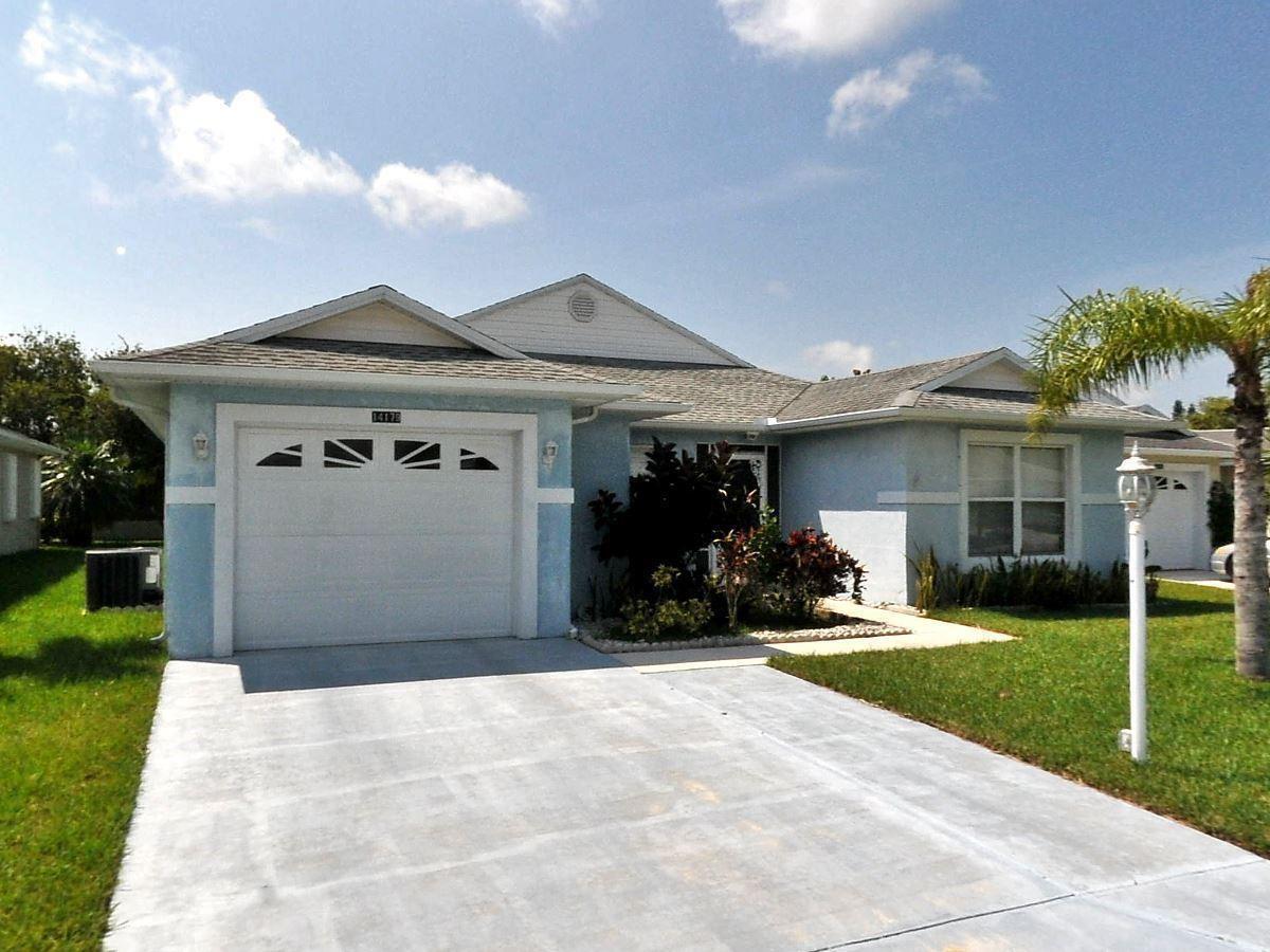 14179 Cisne Circle, Fort Pierce, FL 34951 - #: RX-10732455