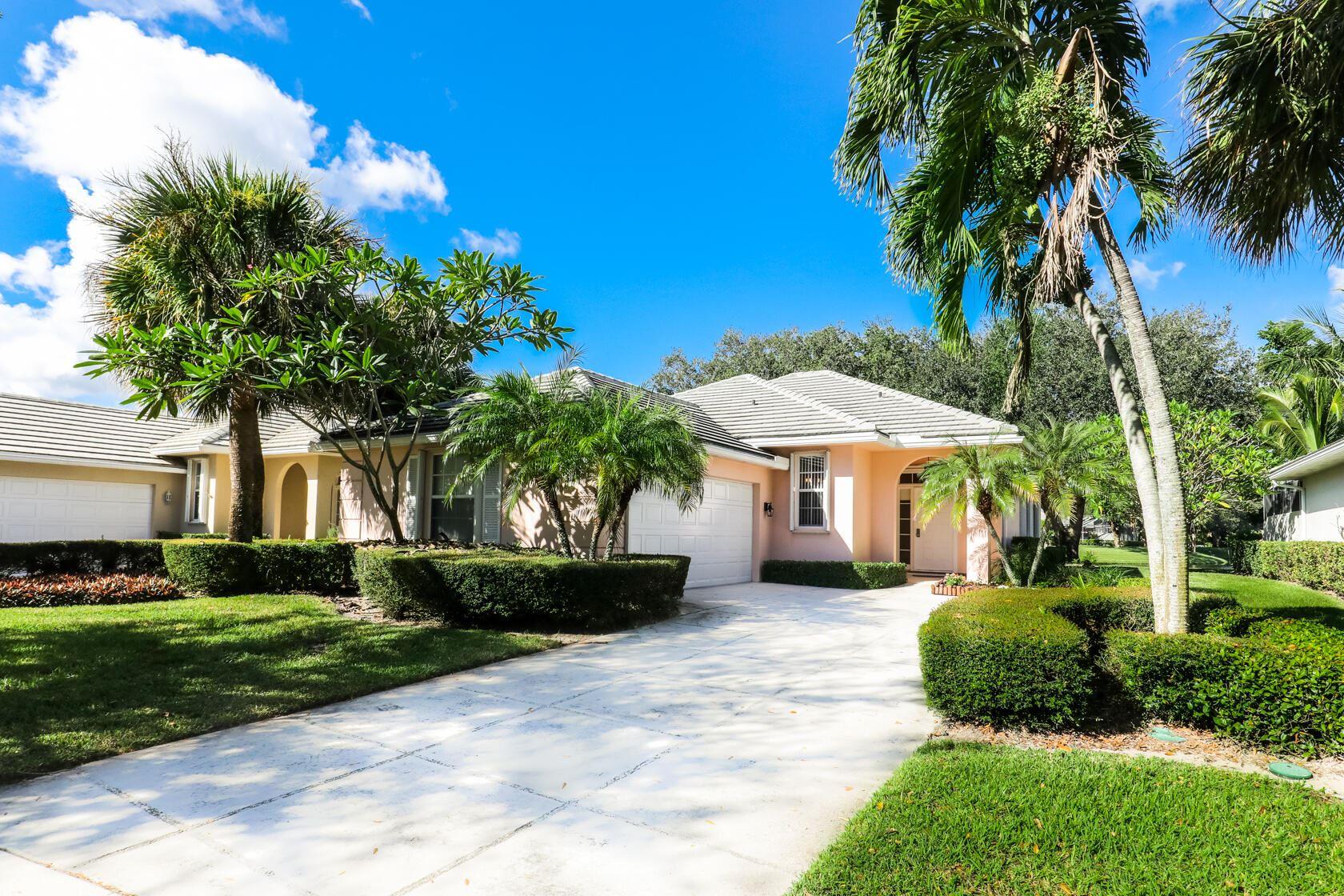 1018 Bedford Avenue, Palm Beach Gardens, FL 33403 - MLS#: RX-10752455