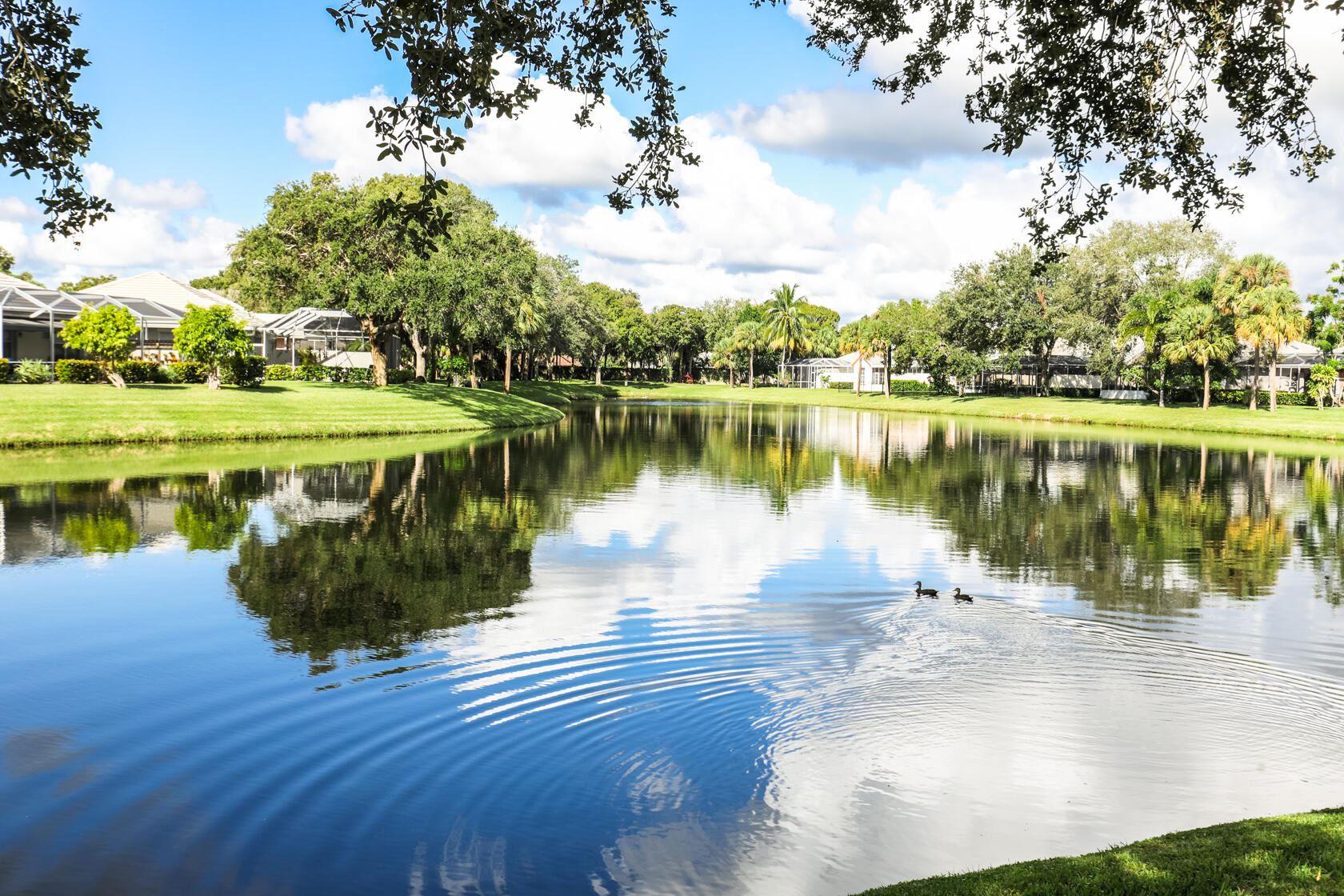 Photo of 1018 Bedford Avenue, Palm Beach Gardens, FL 33403 (MLS # RX-10752455)