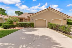 Photo of 6932 Escobar Court, Boca Raton, FL 33433 (MLS # RX-10547456)