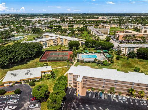 Photo of 2515 NE 2nd Court #302, Boynton Beach, FL 33435 (MLS # RX-10635456)