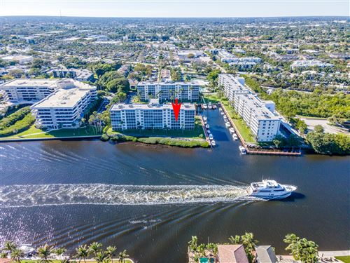 Photo of 1 Harbourside Drive #234, Delray Beach, FL 33483 (MLS # RX-10675456)