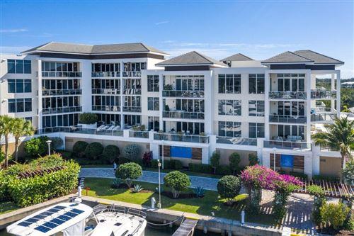 Photo of 2700 Donald Ross Road #211, Palm Beach Gardens, FL 33410 (MLS # RX-10704456)