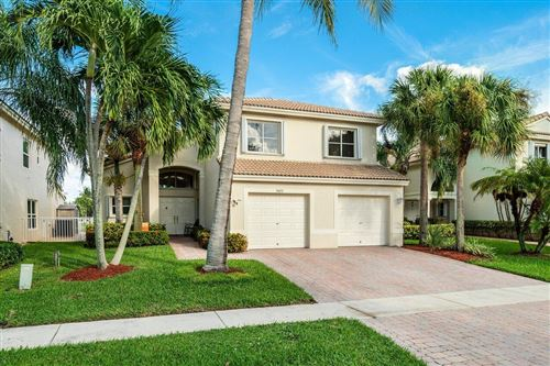 Photo of 5077 Victoria Circle, West Palm Beach, FL 33409 (MLS # RX-10753456)