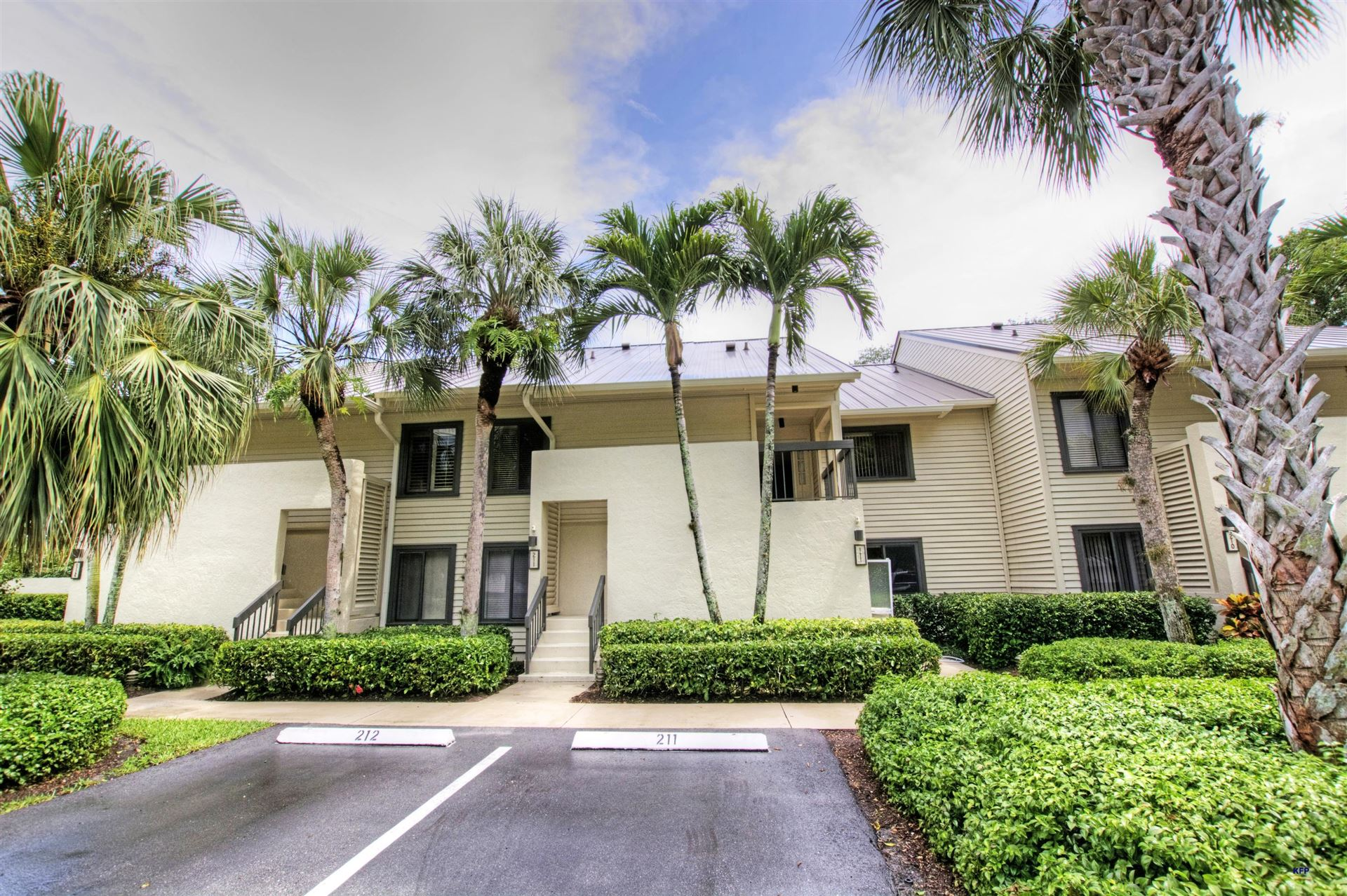 5192 SE Club Way #211, Stuart, FL 34997 - #: RX-10598456