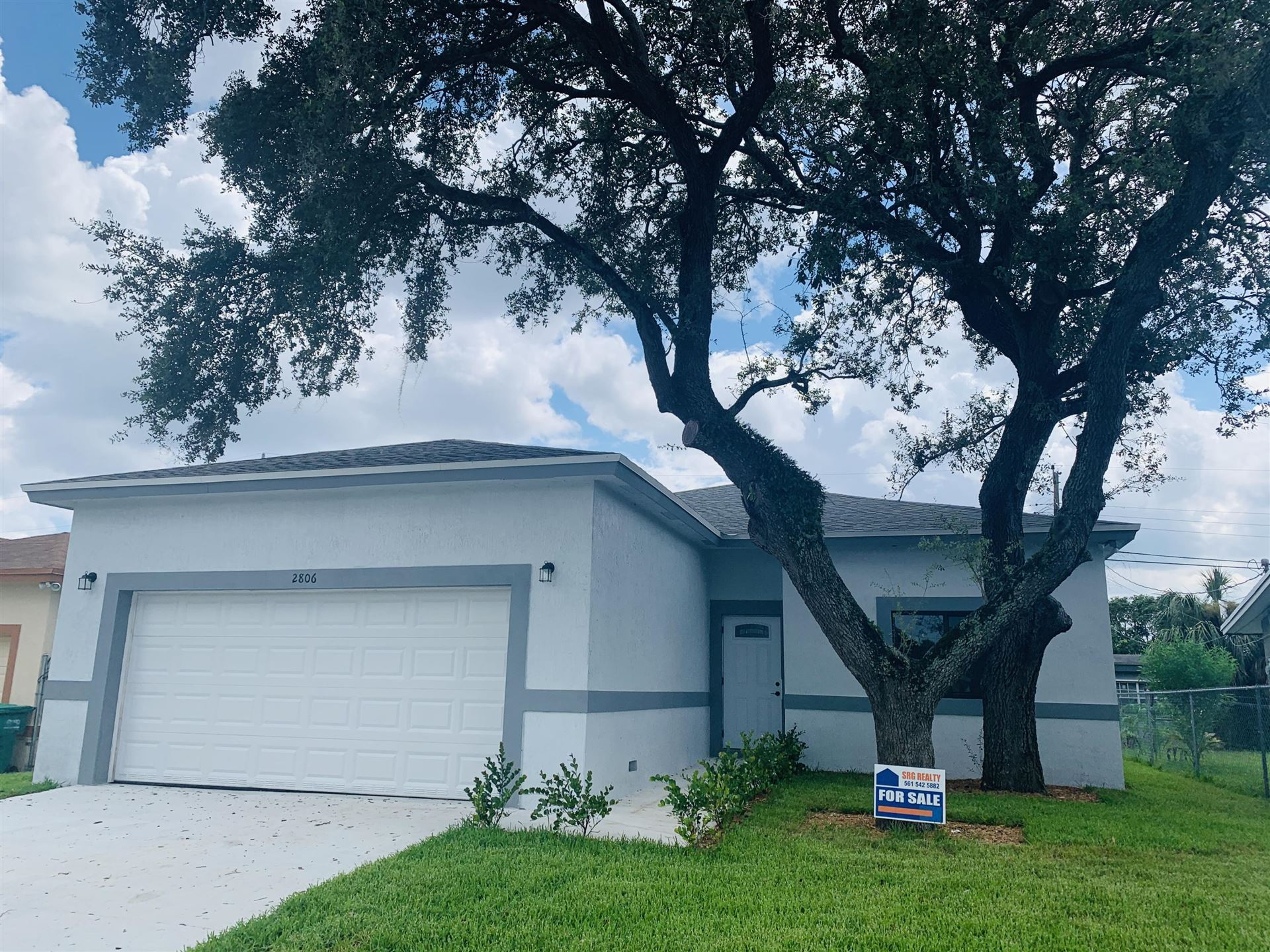 2806 NW 7th Court, Fort Lauderdale, FL 33311 - #: RX-10656456