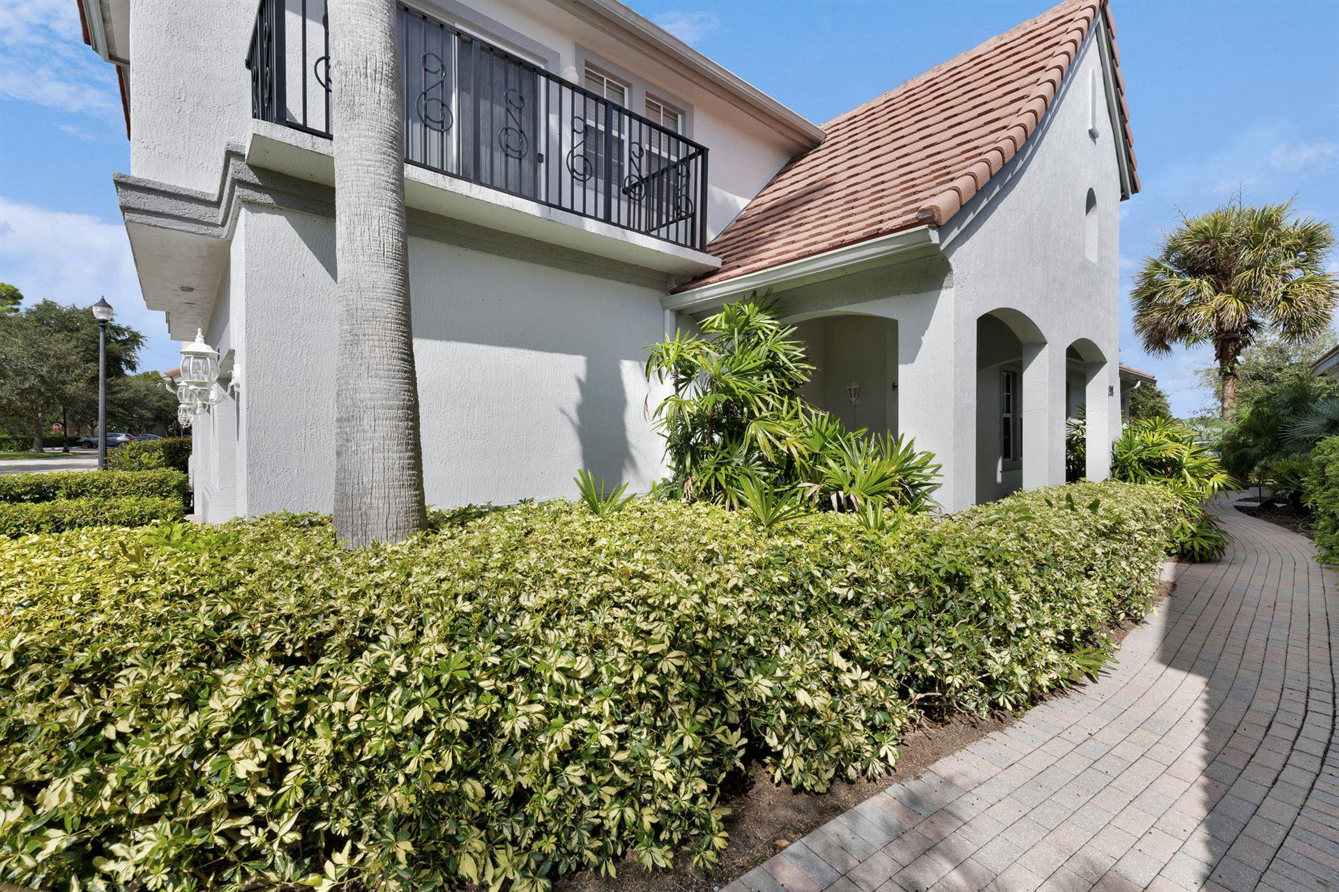 Photo of 198 Evergrene Parkway #198, Palm Beach Gardens, FL 33410 (MLS # RX-10671456)