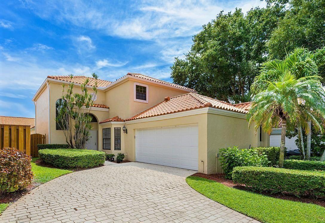 Photo of 13160 Crisa Drive, Palm Beach Gardens, FL 33410 (MLS # RX-10702456)