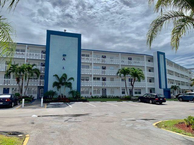 1004 Exeter A, Boca Raton, FL 33434 - MLS#: RX-10716456