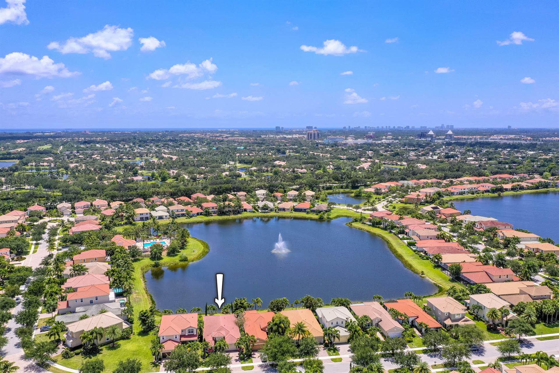 12444 Aviles Circle, Palm Beach Gardens, FL 33418 - MLS#: RX-10717456