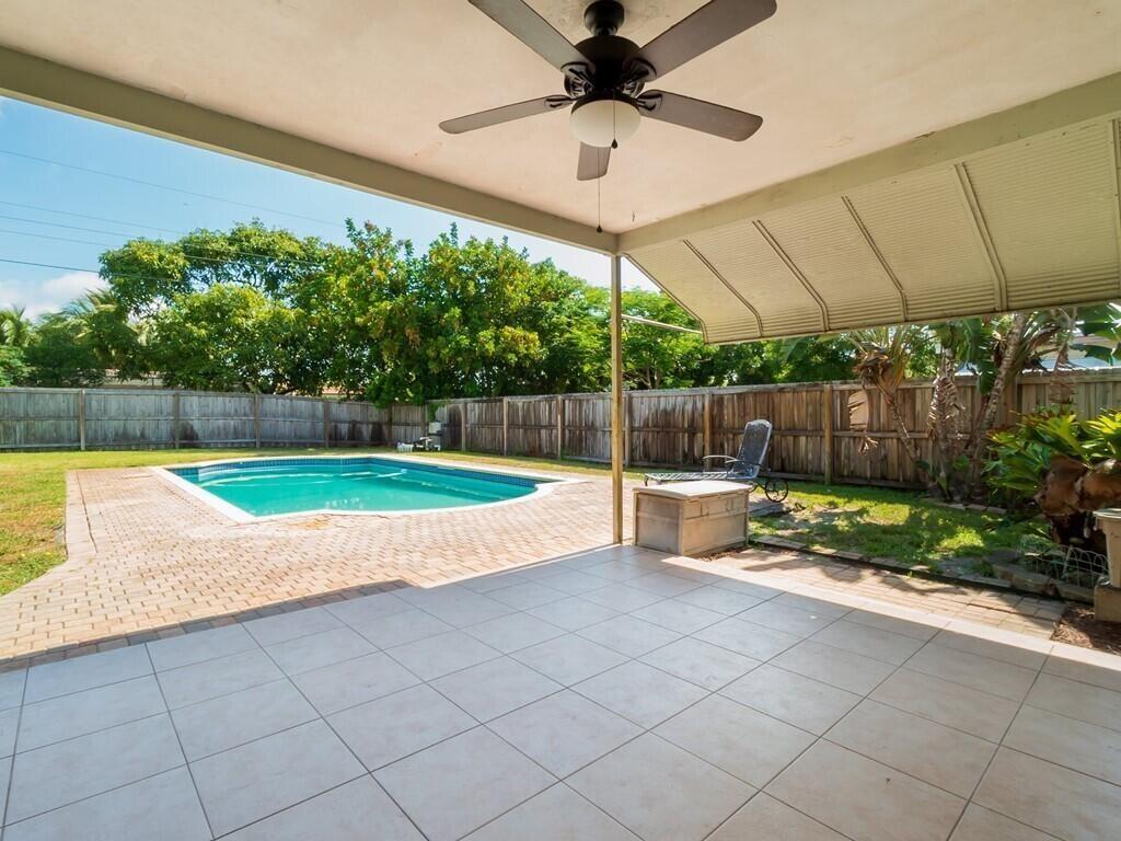 449 SW 4th Avenue, Boynton Beach, FL 33435 - MLS#: RX-10719456