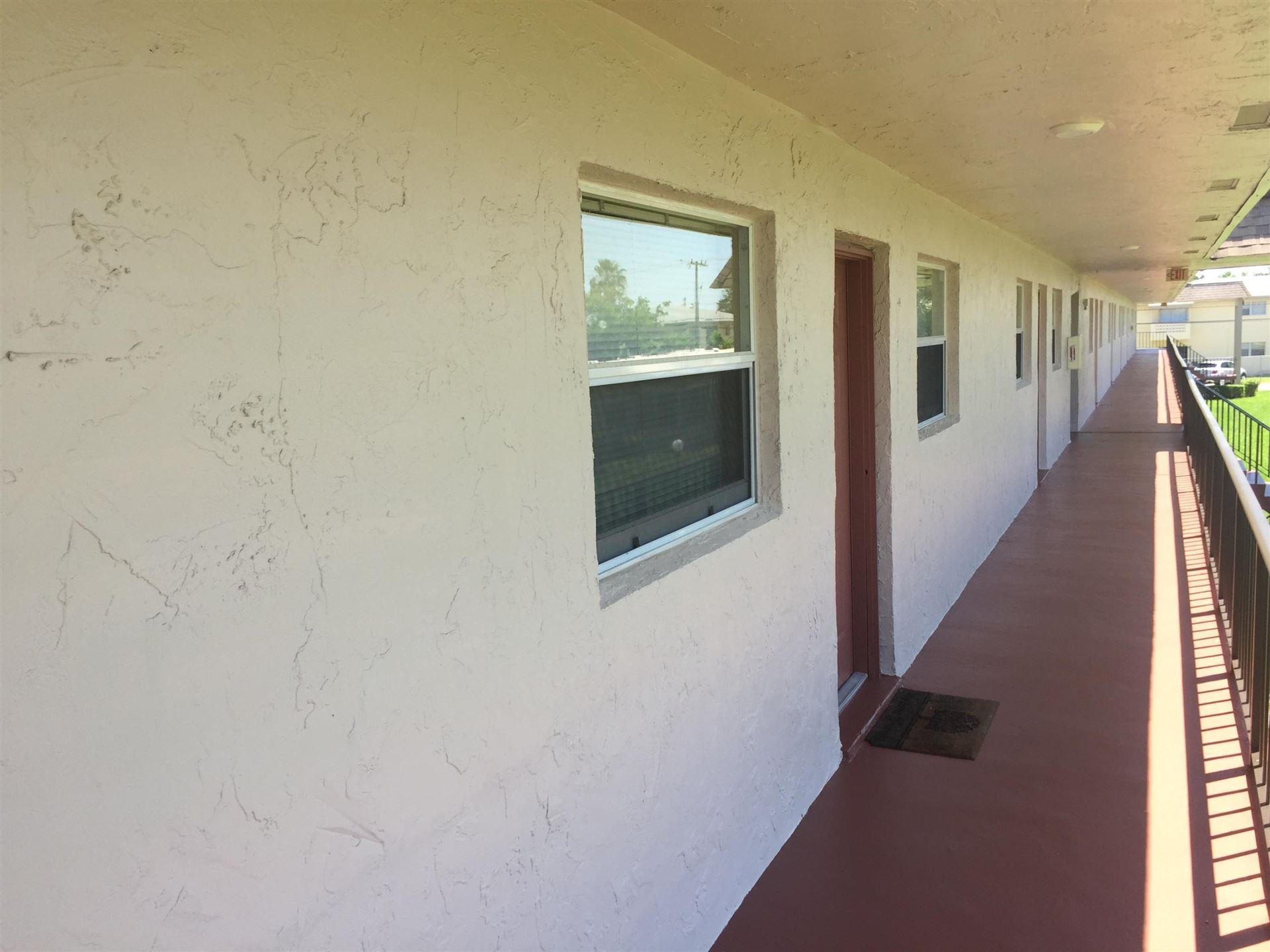 Photo of 711 Lori Drive #307, Palm Springs, FL 33461 (MLS # RX-10733456)