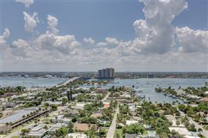 Photo of 2800 N Ocean Drive #B 22b, Singer Island, FL 33404 (MLS # RX-10538457)