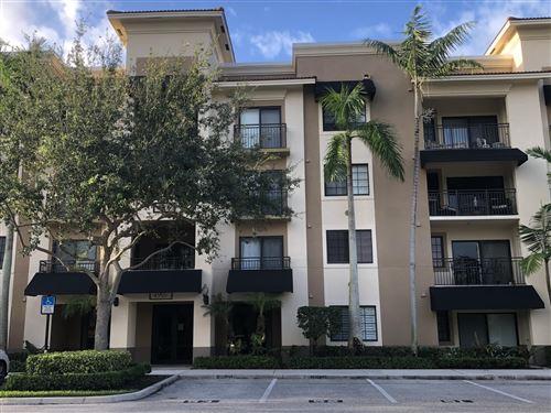 Photo of 4907 Midtown Lane #1209, Palm Beach Gardens, FL 33418 (MLS # RX-10657457)