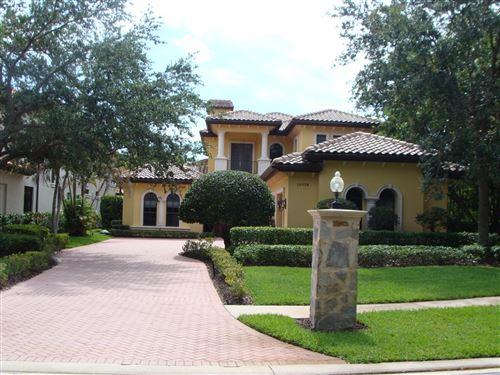 Photo of 14018 Old Cypress Bend, Palm Beach Gardens, FL 33410 (MLS # RX-10717457)