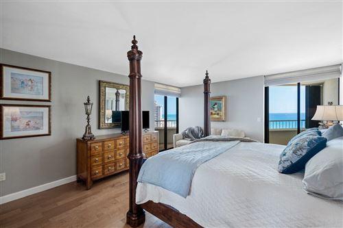 Tiny photo for 5070 N Ocean Drive #14-B, Singer Island, FL 33404 (MLS # RX-10750457)