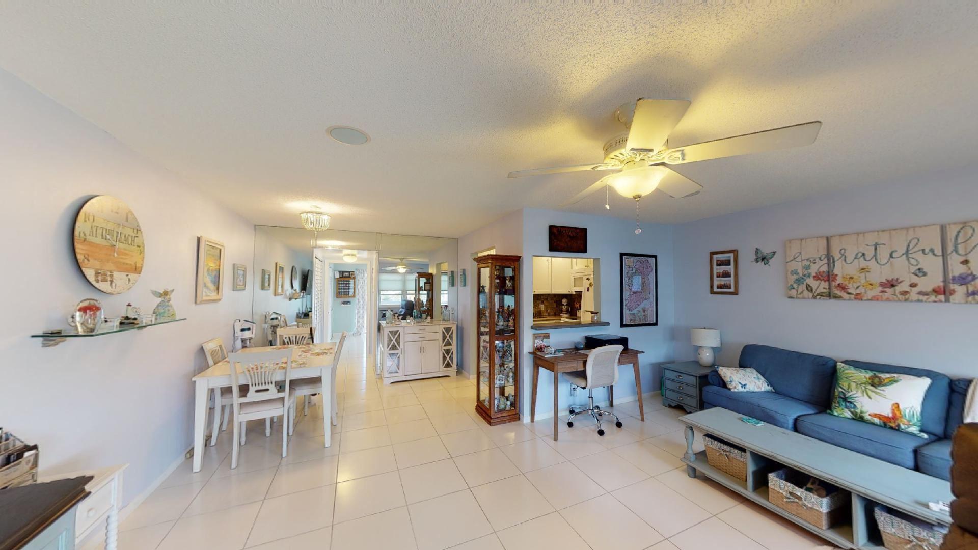 415 Windsor R, West Palm Beach, FL 33417 - MLS#: RX-10695457