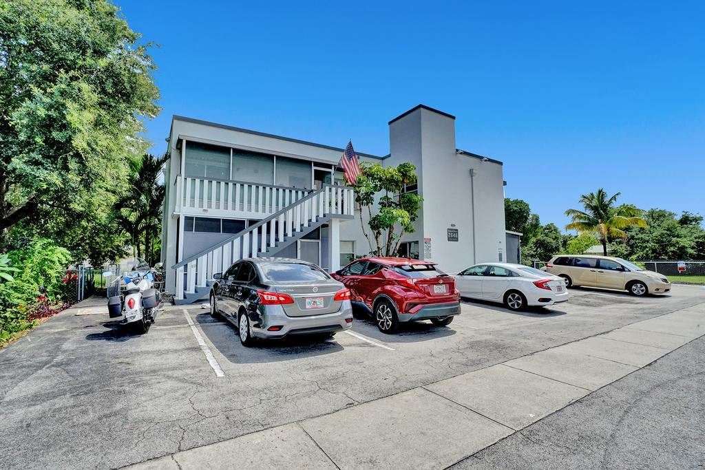 2646 Polk Street #3, Hollywood, FL 33020 - MLS#: RX-10716457