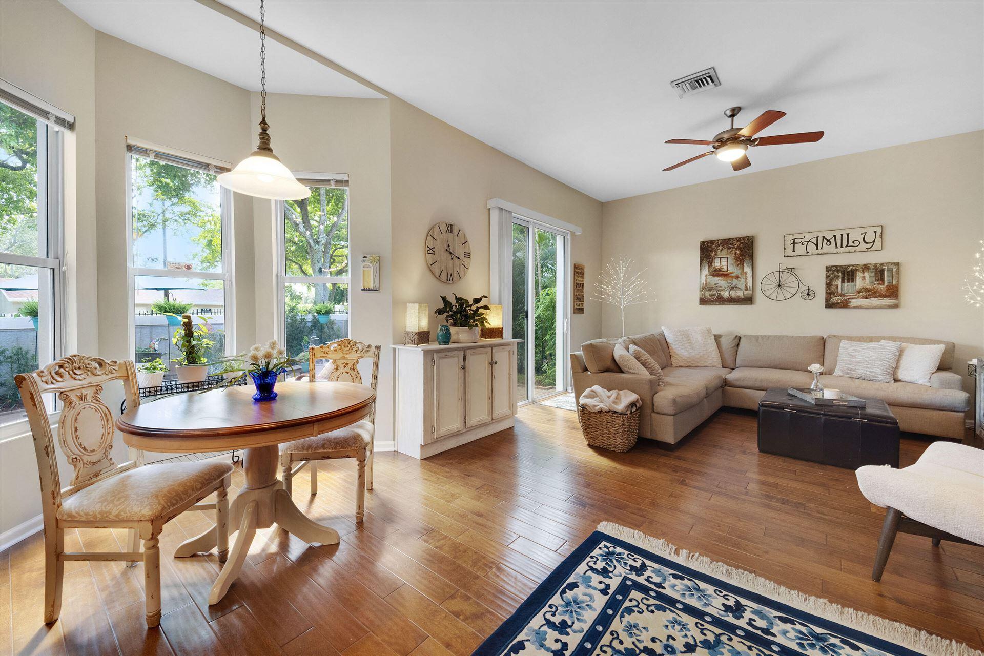 1875 Highland Grove Drive, Delray Beach, FL 33445 - MLS#: RX-10748457