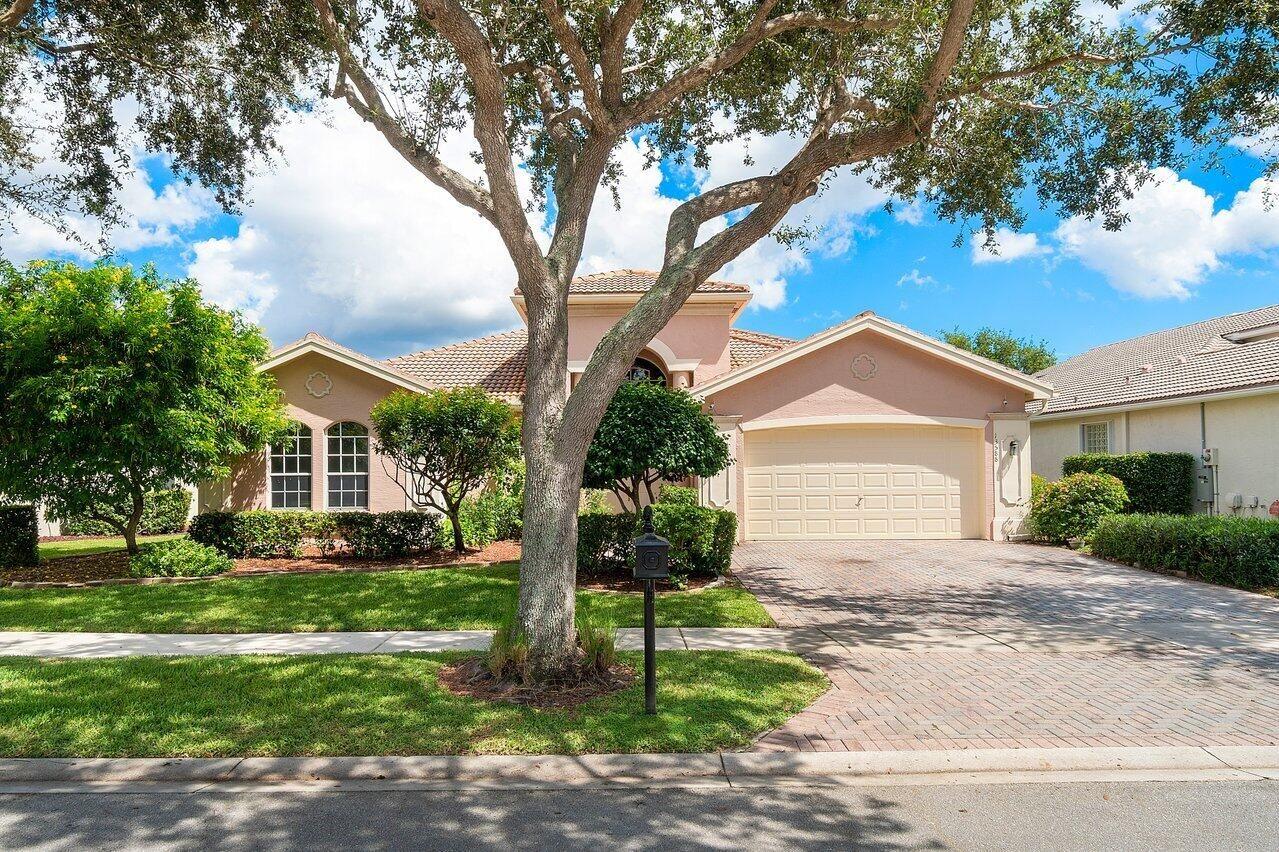 13588 Barcelona Lake Circle, Delray Beach, FL 33446 - #: RX-10751457