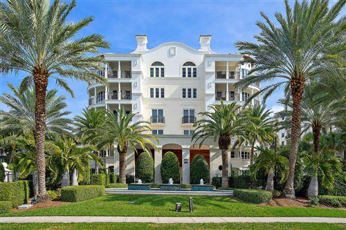 Photo of 155 S Ocean Avenue #506, Palm Beach Shores, FL 33404 (MLS # RX-10639458)