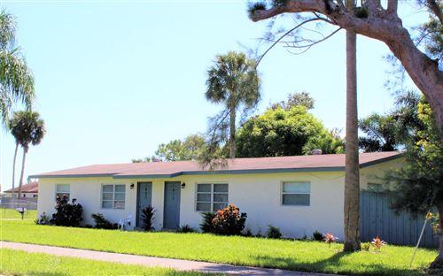 Foto de inmueble con direccion 1601 Magnolia Drive West Palm Beach FL 33417 con MLS RX-10665458