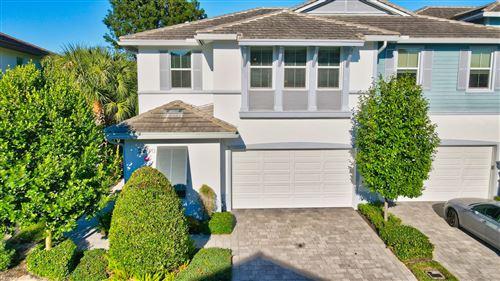 Photo of 22990 Clear Echo Drive #22, Boca Raton, FL 33433 (MLS # RX-10675458)