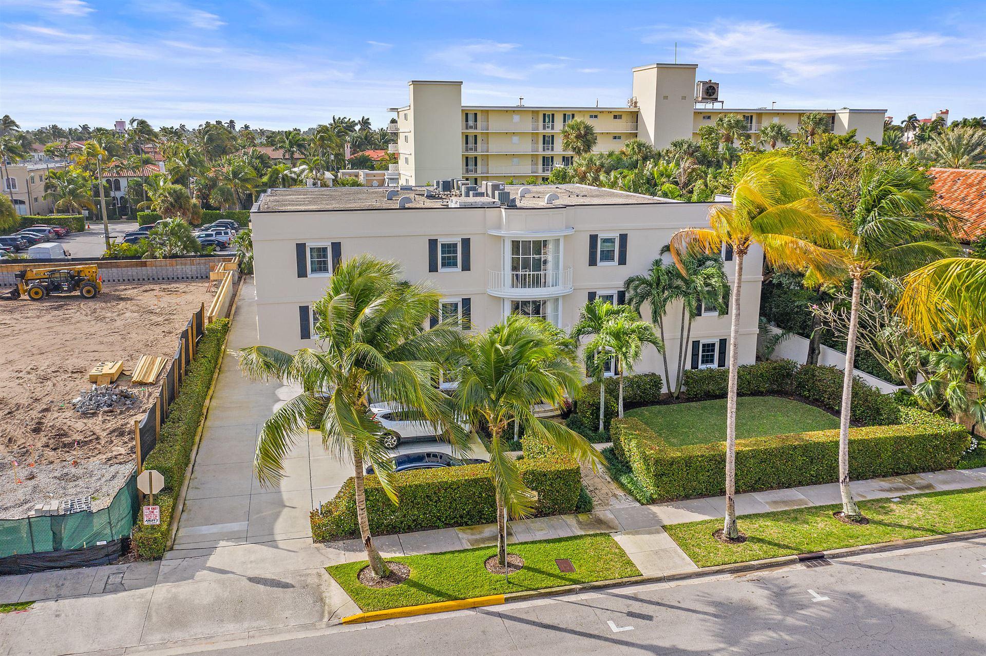 226 Brazilian Avenue #1b, Palm Beach, FL 33480 - #: RX-10600458