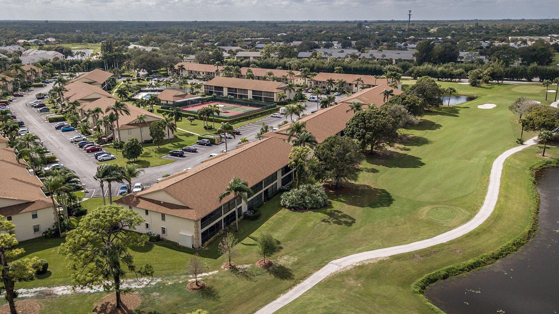 702 Pinecrest Circle #A, Jupiter, FL 33458 - MLS#: RX-10667458