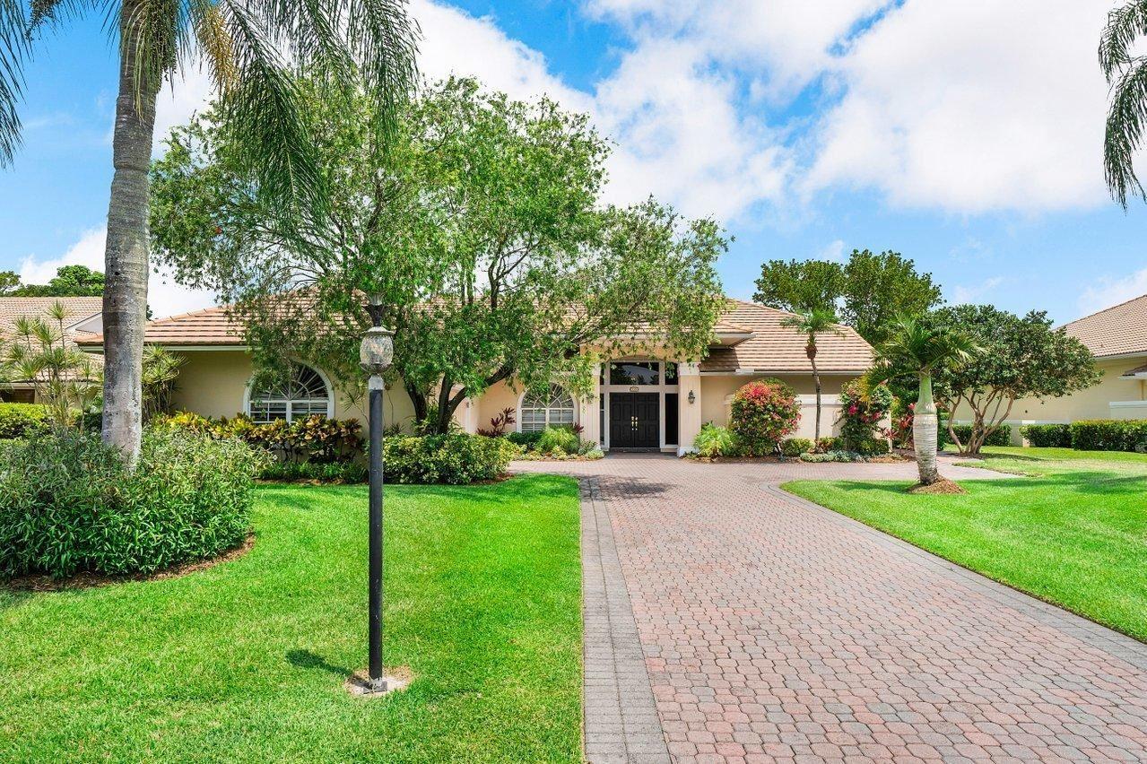 Photo of 145 Thornton Drive, Palm Beach Gardens, FL 33418 (MLS # RX-10714458)
