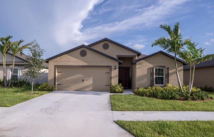 5408 Jamboree Drive, Fort Pierce, FL 34947 - MLS#: RX-10737458