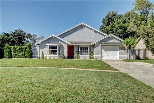 Photo of 22720 Pickerel Circle, Boca Raton, FL 33428 (MLS # RX-10579459)