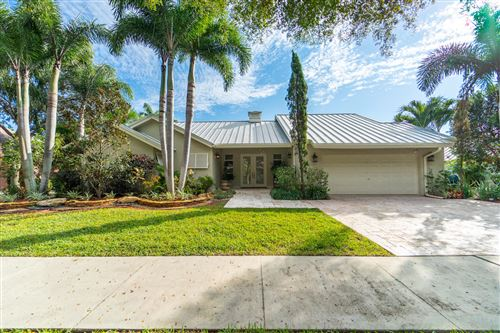 Photo of 1920 Parkside Circle S, Boca Raton, FL 33486 (MLS # RX-10675459)