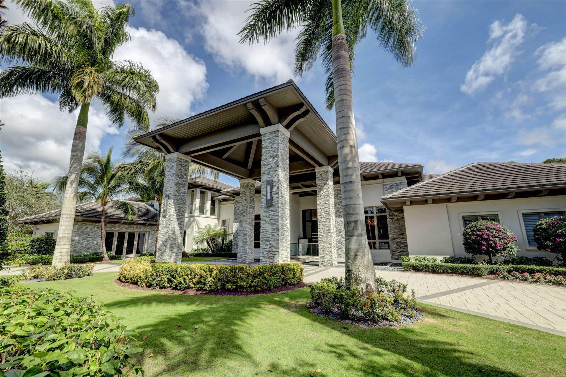 Photo of 12247 Tillinghast Circle, Palm Beach Gardens, FL 33418 (MLS # RX-10602459)