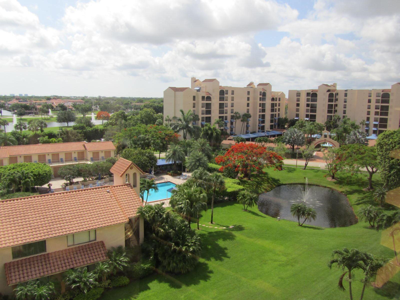 7209 Promenade Drive #701, Boca Raton, FL 33433 - #: RX-10625459