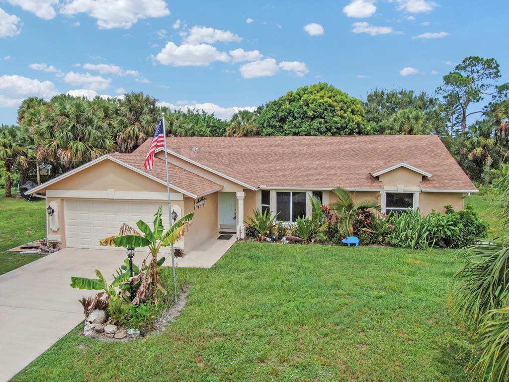 1329 SW Babcock Avenue, Port Saint Lucie, FL 34953 - #: RX-10654459