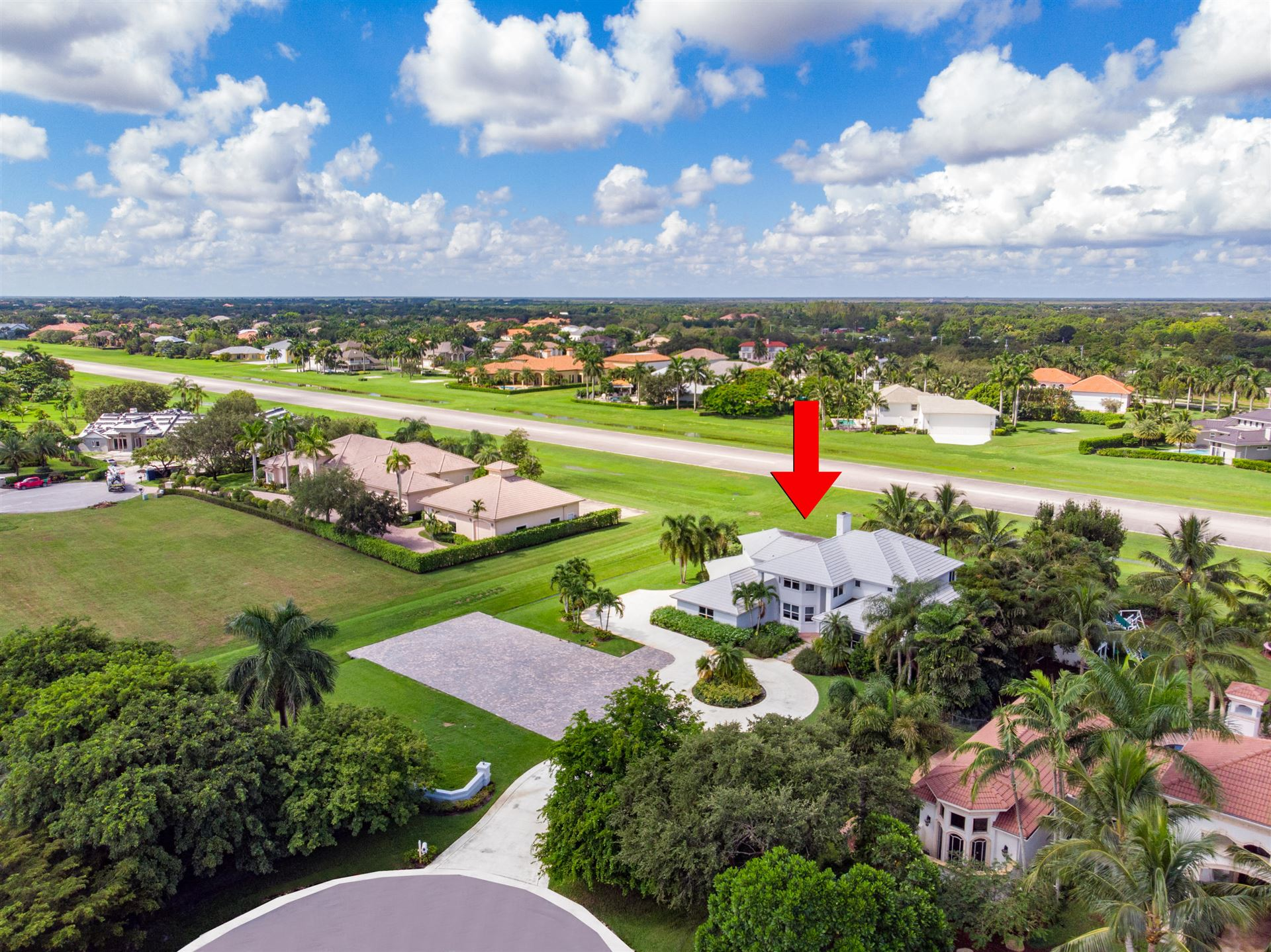 2135 Windsock Way, Wellington, FL 33414 - #: RX-10658459