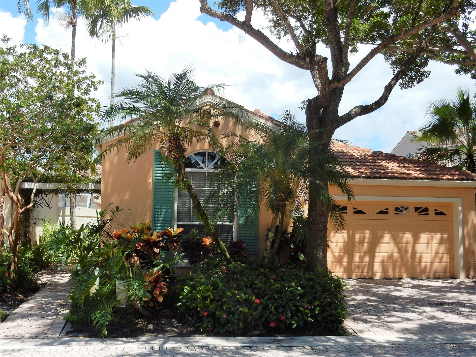13 Via Del Corso, Palm Beach Gardens, FL 33418 - MLS#: RX-10698459