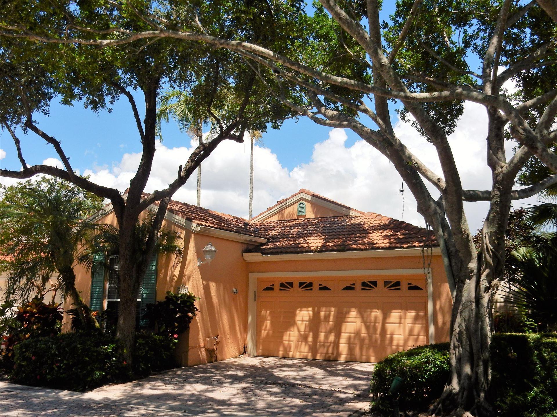 Photo of 13 Via Del Corso, Palm Beach Gardens, FL 33418 (MLS # RX-10698459)