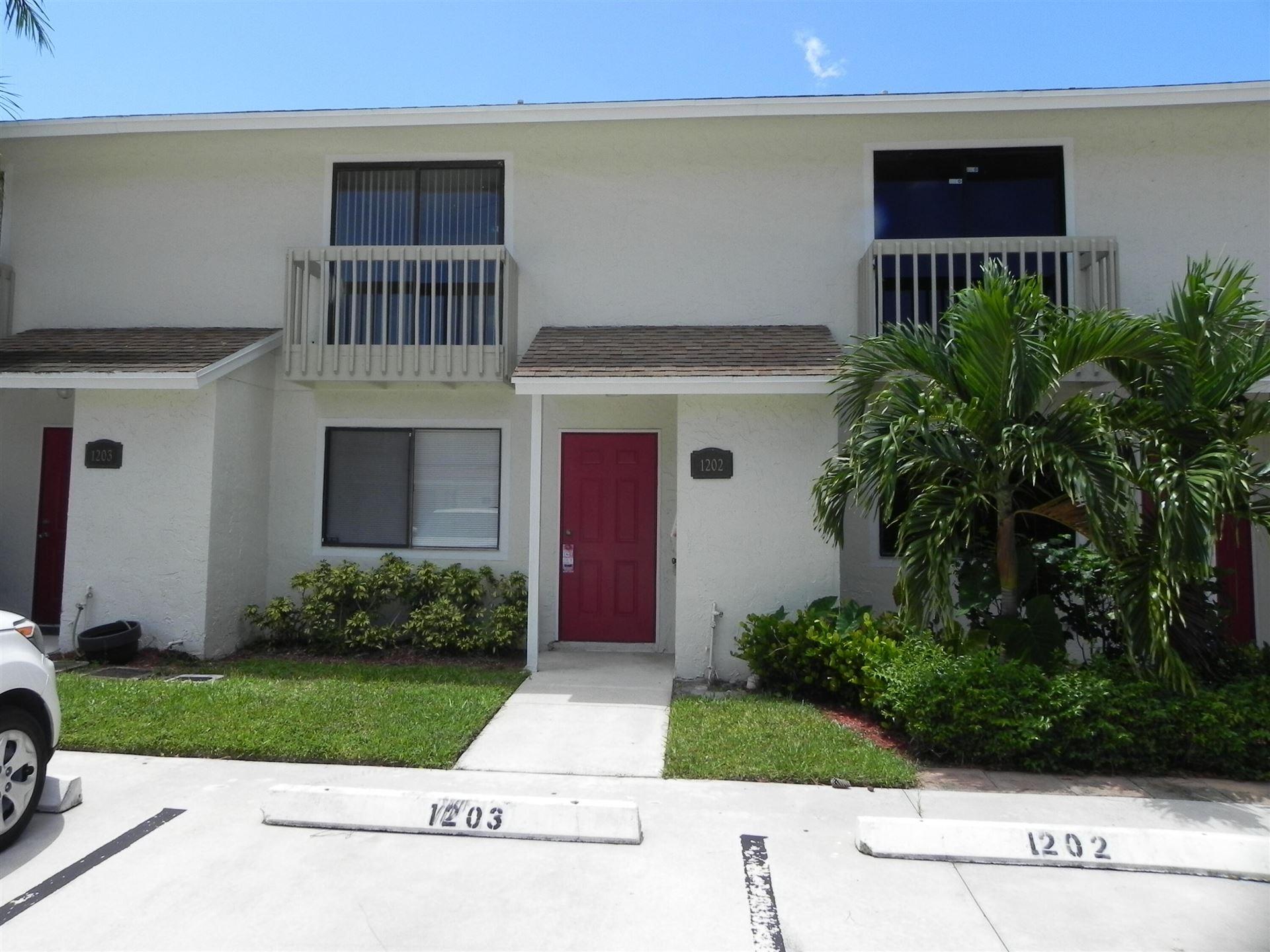1202 Riverside Drive, Greenacres, FL 33463 - MLS#: RX-10733459