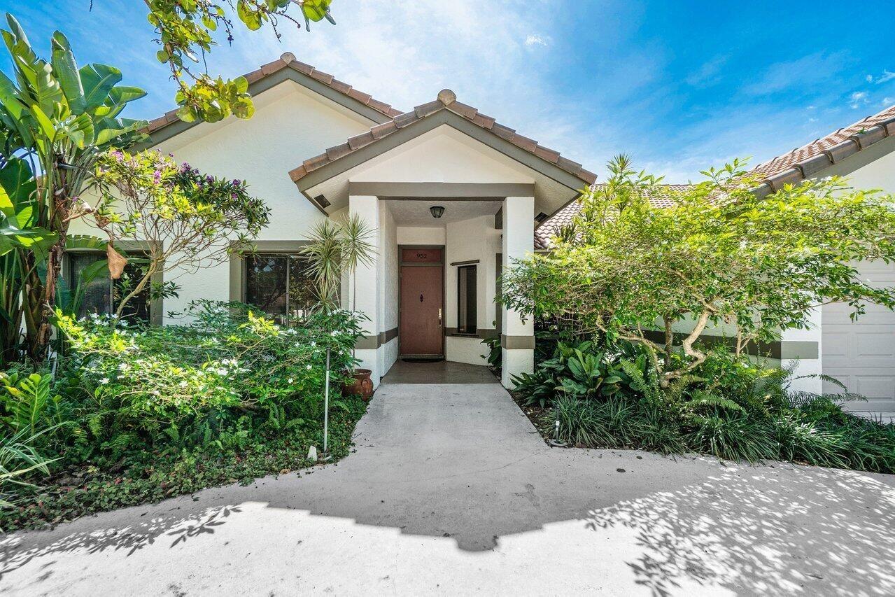952 NW 8th Street, Boca Raton, FL 33486 - MLS#: RX-10753459