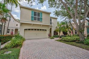 Photo of 6 Via Tivoli, Palm Beach Gardens, FL 33418 (MLS # RX-10541460)