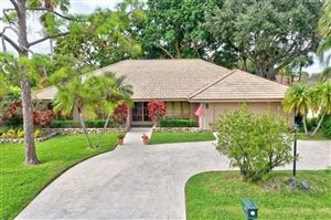 Photo of Listing MLS rx in 21 Thurston Drive Palm Beach Gardens FL 33418