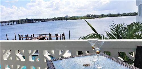 Photo of 2840 S Ocean Boulevard #302, Palm Beach, FL 33480 (MLS # RX-10731460)
