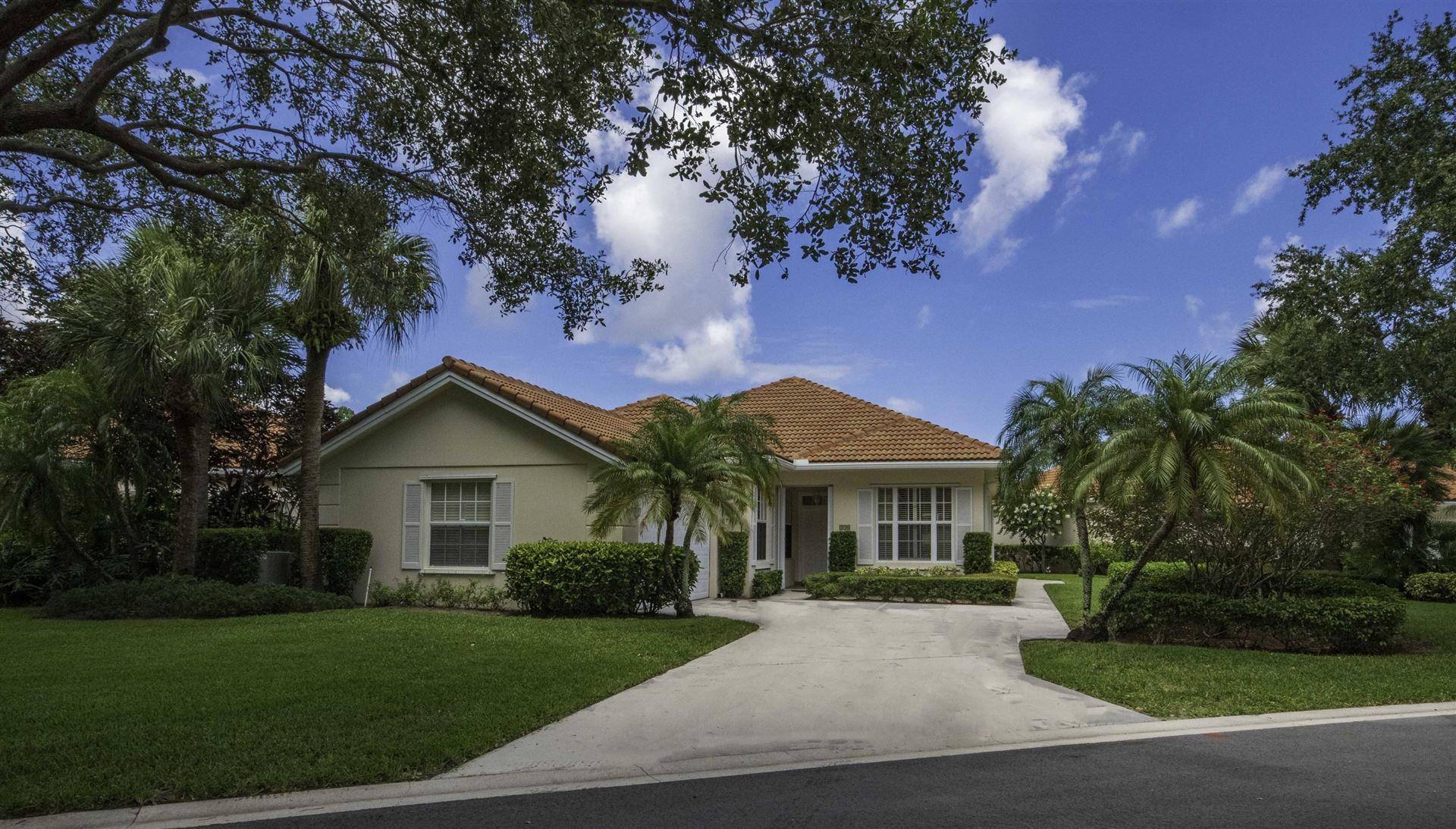 338 Kelsey Park Circle, Palm Beach Gardens, FL 33410 - #: RX-10630460