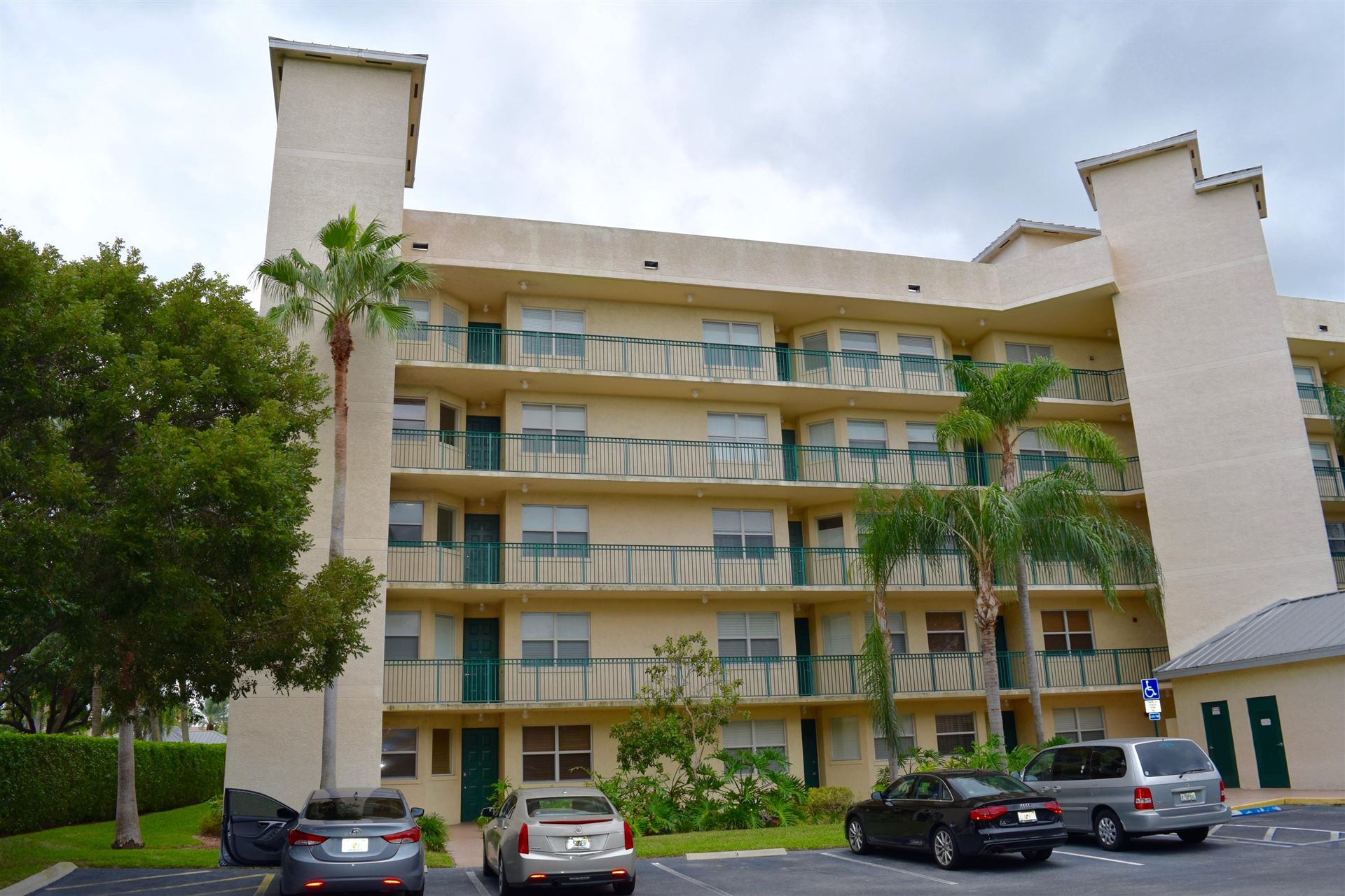 26 Royal Palm Way #201, Boca Raton, FL 33432 - #: RX-10637460