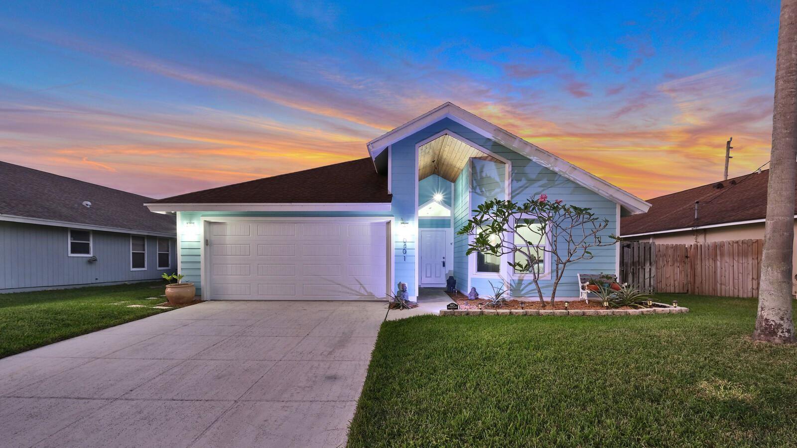 6201 Hollywood Street, Jupiter, FL 33458 - #: RX-10664460