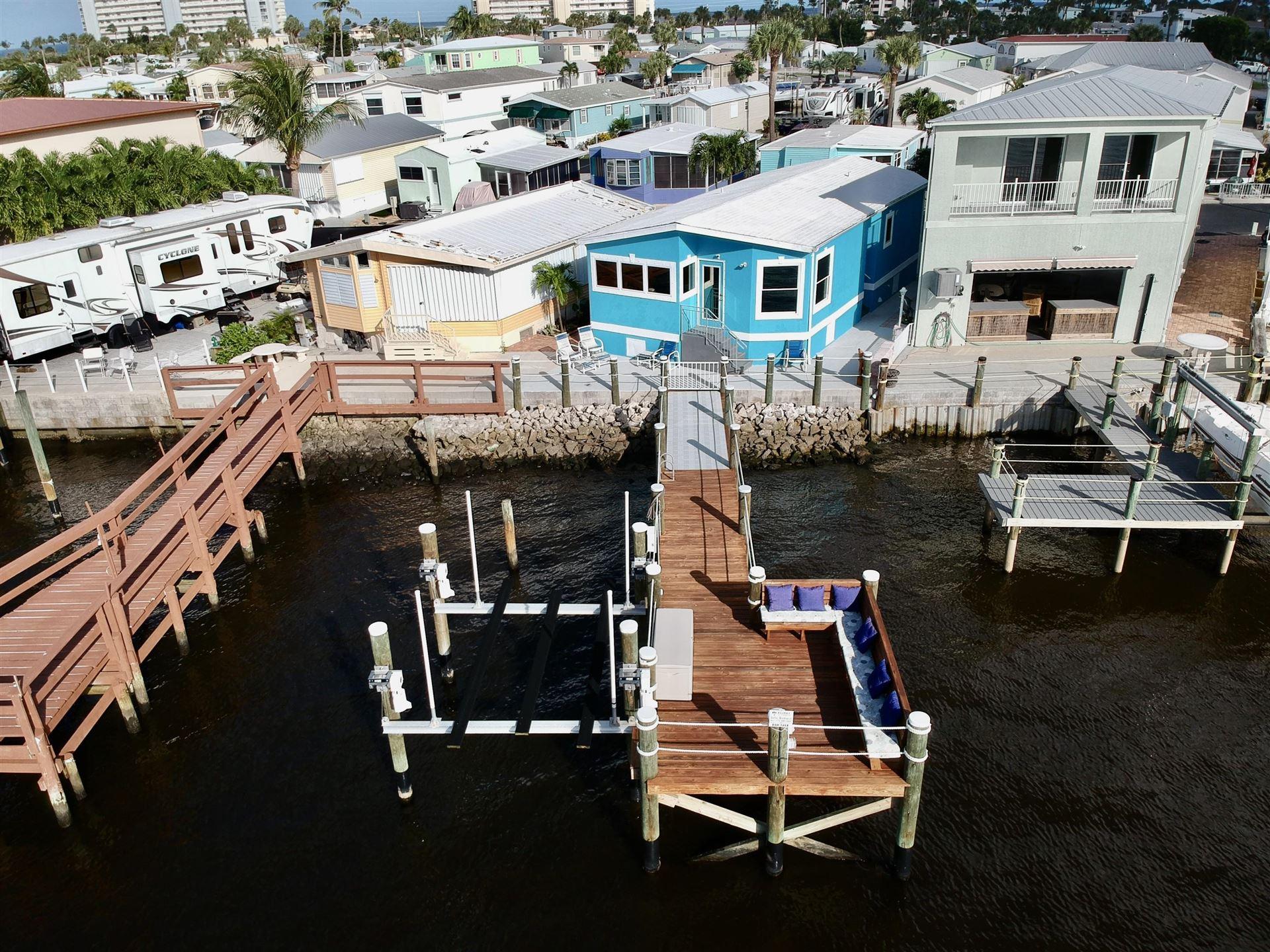 10701 S Ocean Drive #924, Jensen Beach, FL 34957 - #: RX-10666460