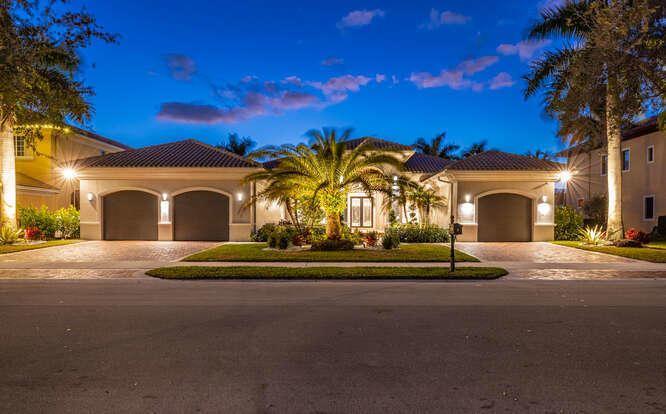 6705 NW 122nd Avenue, Parkland, FL 33076 - #: RX-10682460